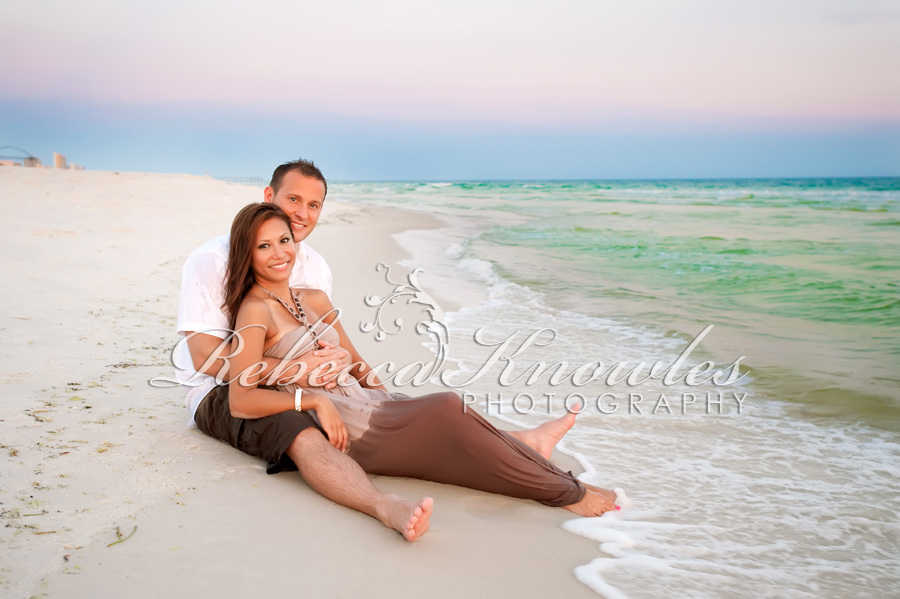 Panama City Beach Couples Photographer