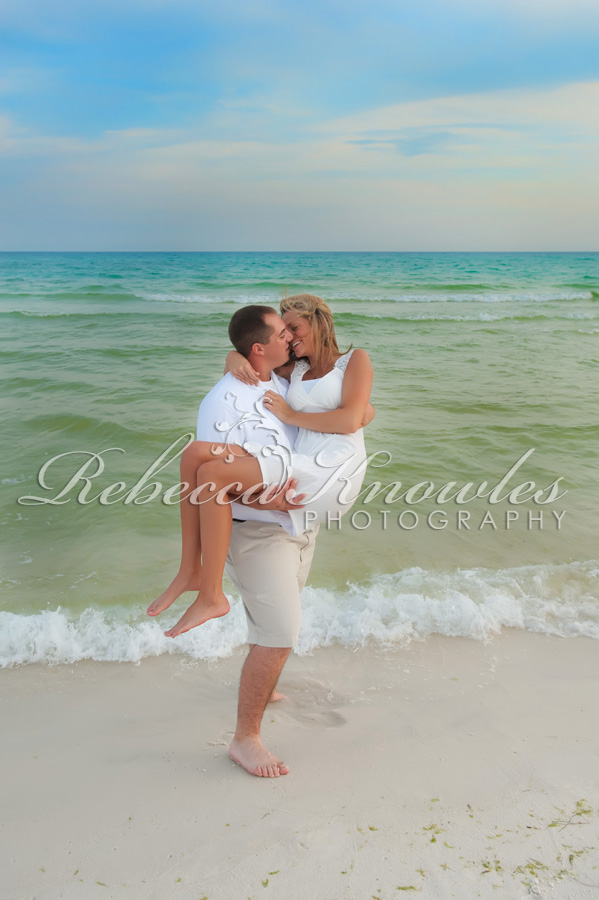 Destin Enagagement Photographer