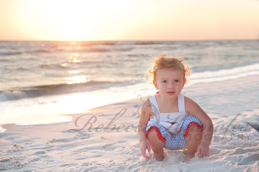 Rosemary Beach Family Children Photographer