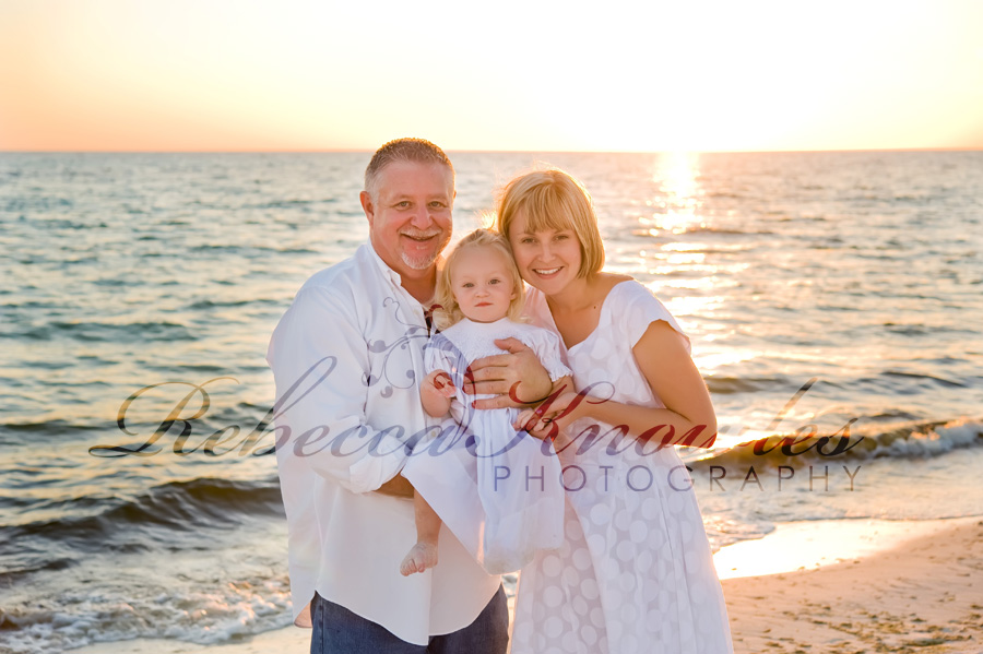 Panama City Beach Family Photographer