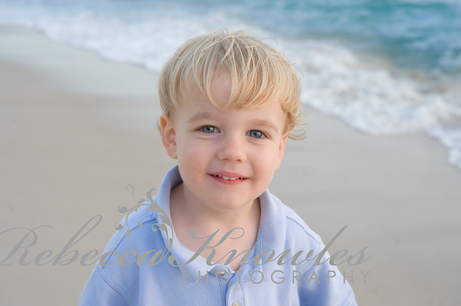 Panama City Beach Children's Photography
