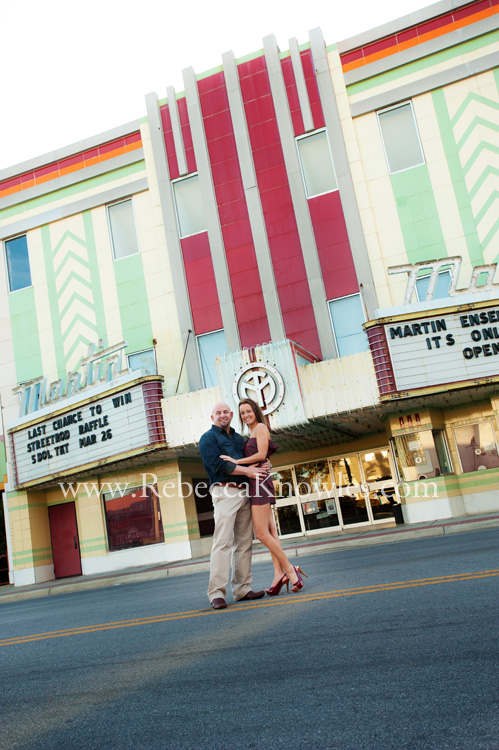 panama city engagement wedding photographer