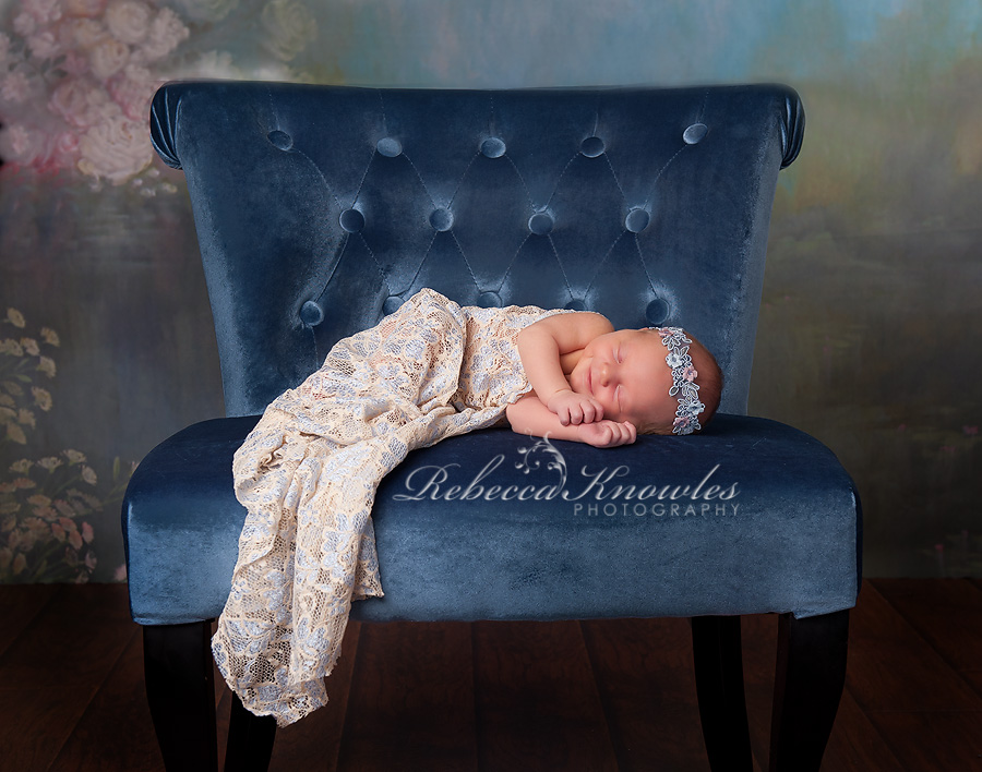 Panama City baby photography newborn studio
