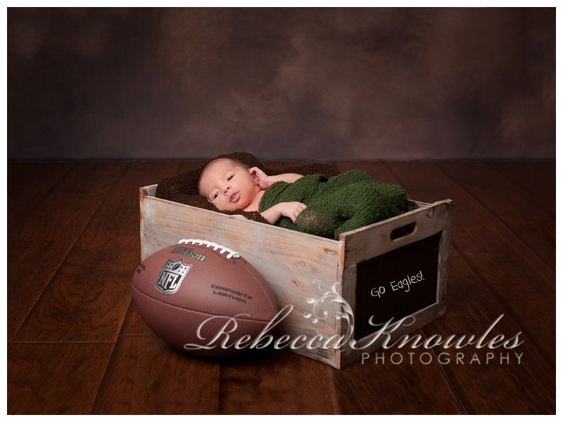 Newborn baby photography studio panama city florida