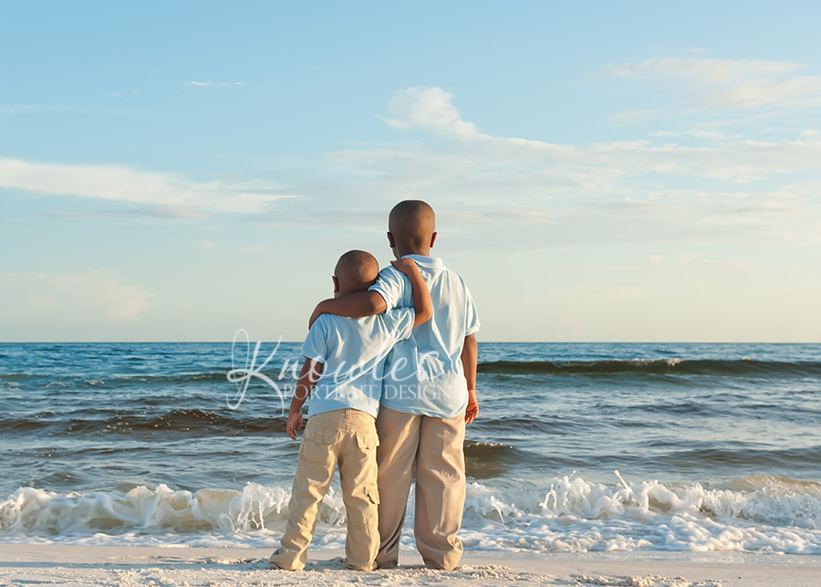 Panama City Beach Familiy Photographer