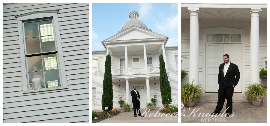 Grand Bay Alabama wedding photographers
