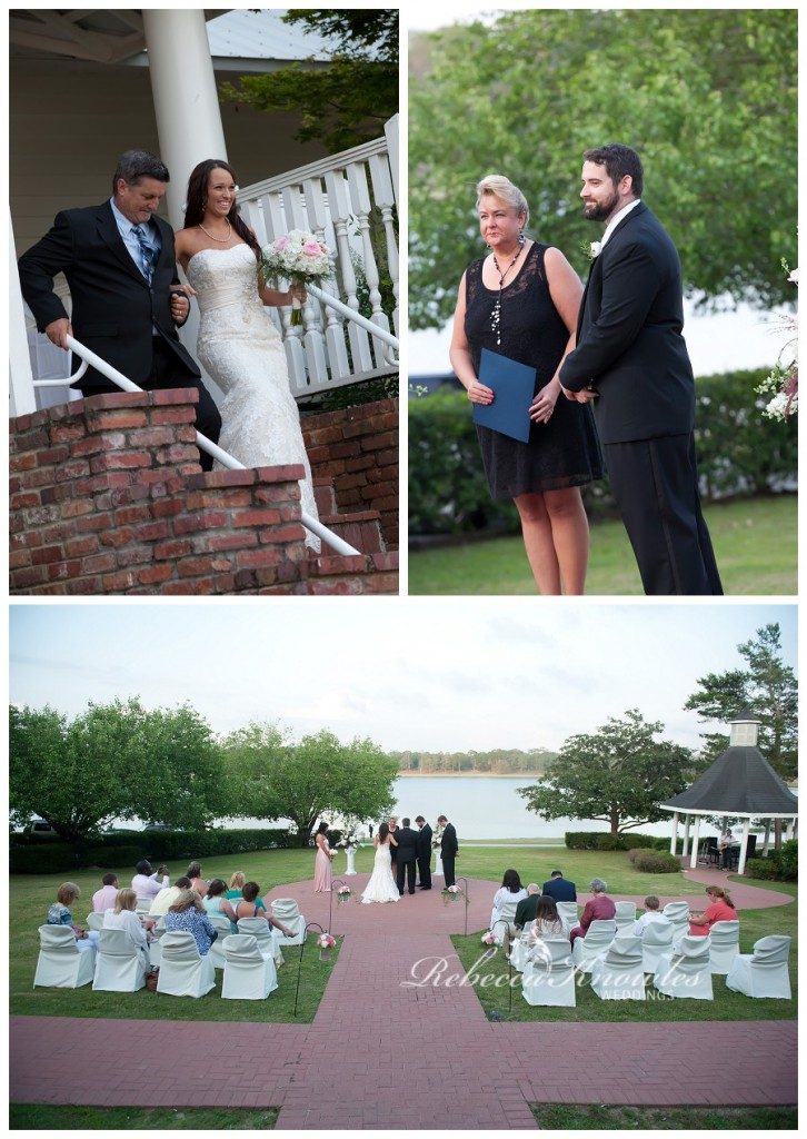 Fairhope wedding photographers