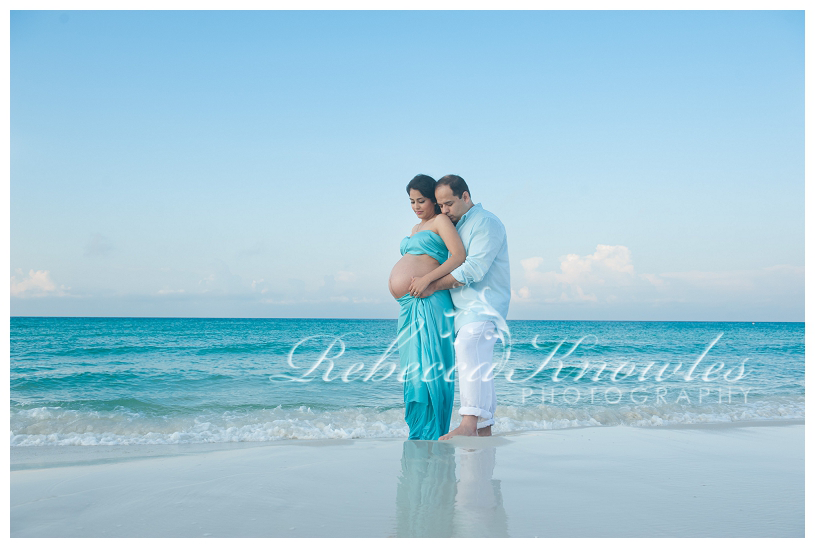 orange beach maternity photographer