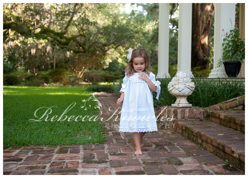 Fairhope Childrens photographer