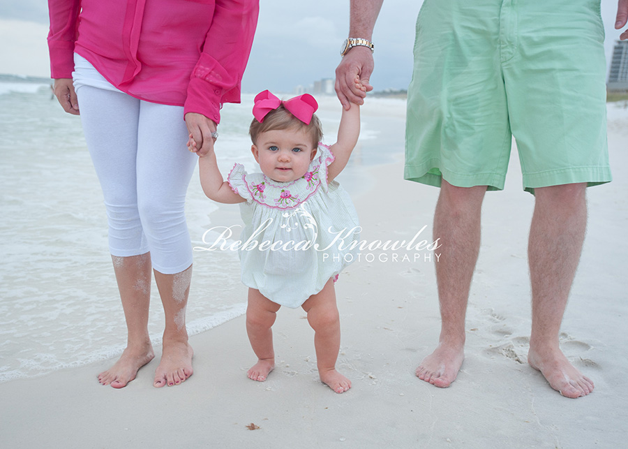 Fort Walton Beach Family Photographer