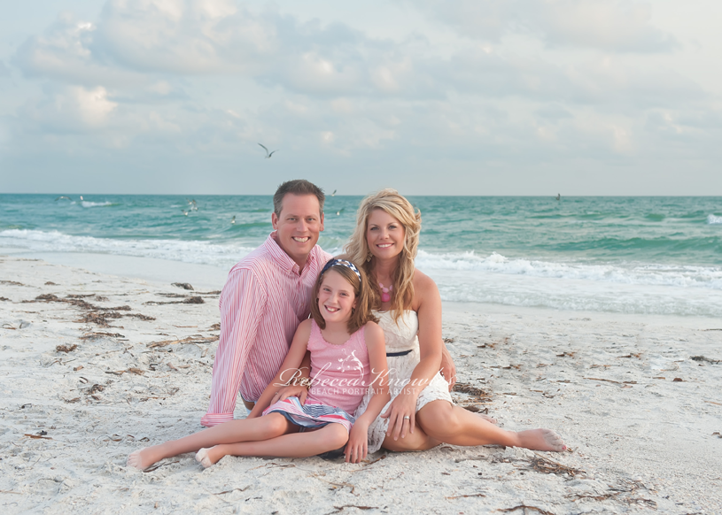 Pensacola Beach Photographers