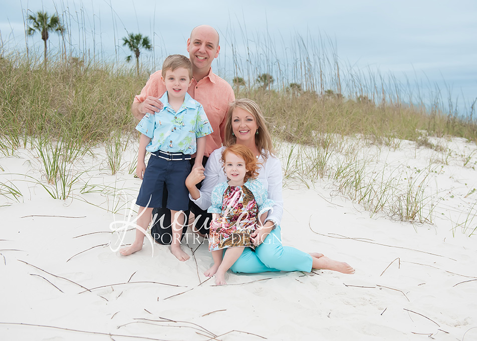 Mexico Beach family photographer