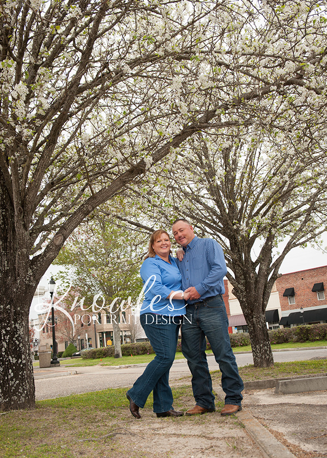 chipley engagement photographer
