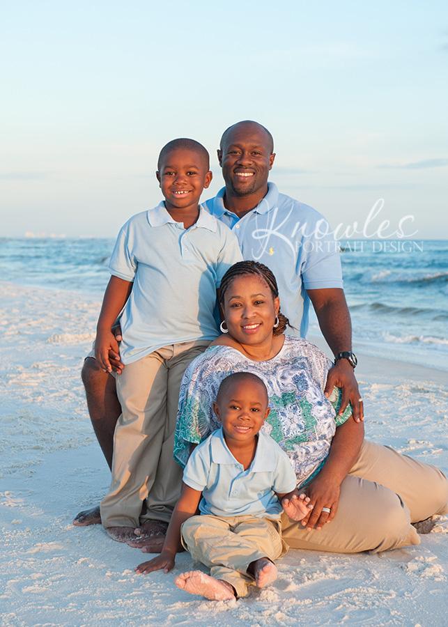 Panama City Beach Familiy Photographer