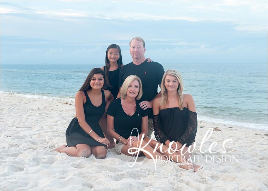 Panama City Beach Family Photographer
